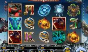 Casino Spiele Arcane Elements Online Kostenlos Spielen