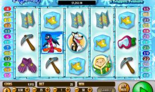 Arctic Wonders Spielautomat Kostenlos Spielen