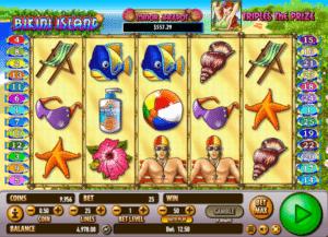 Casino Spiele Bikini Island Online Kostenlos Spielen