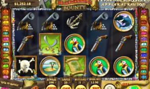 Blackbeard´s Bounty Spielautomat Kostenlos Spielen