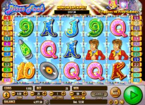 Casino Spiele Disco Funk Online Kostenlos Spielen