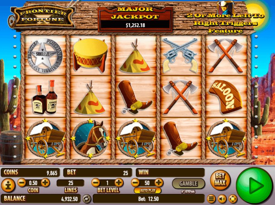 Pharaohs Fortune Spielautomat – gratis online spielen