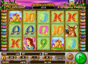 golden casino online spielautomat spiel