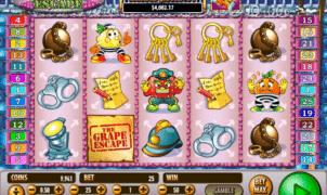 Kostenlose Spielautomat Grape Escape Online
