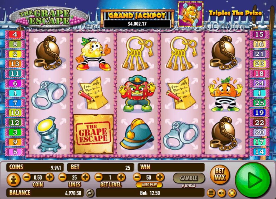 New online casino bonus