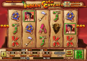 Indian Cash Catcher Spielautomat Kostenlos Spielen