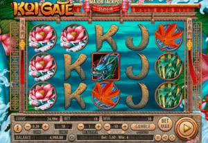 Spielautomat Koi Gate Online Kostenlos Spielen