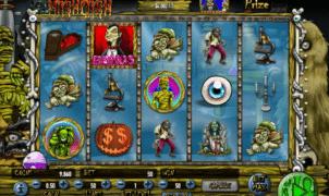 Casino Spiele Monster Mash Cash Online Kostenlos Spielen