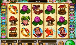 Casino Spiele Pucker Up Prince Online Kostenlos Spielen