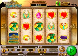 Queen of Queens Spielautomat Kostenlos Spielen