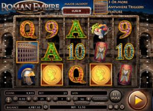 Casino Spiele Roman Empire Online Kostenlos Spielen