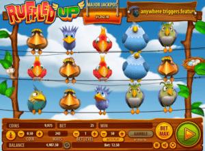 Ruffled Up Spielautomat Kostenlos Spielen
