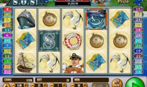 Spielautomat S.O.S. Online Kostenlos Spielen