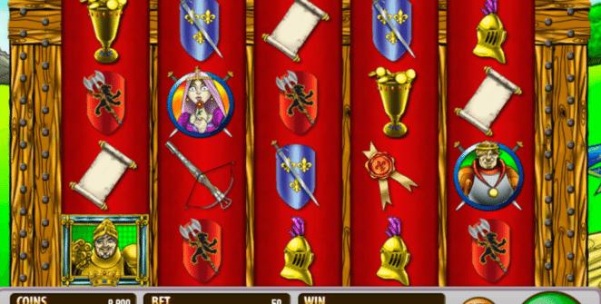 Sir Blingalot Spielautomat Kostenlos Spielen