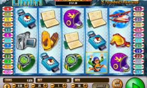 Spielautomat Sky is the Limit Online Kostenlos Spielen