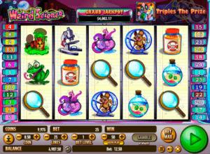 Casino Spiele Weird Science Online Kostenlos Spielen