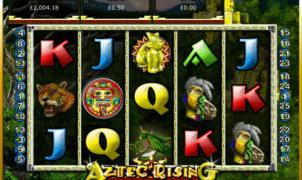 Casino Spiele Aztec Rising Online Kostenlos Spielen