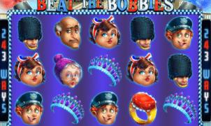Beat The Bobbies Spielautomat Kostenlos Spielen