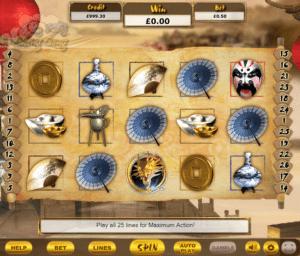 Spielautomat Cheng Gong Online Kostenlos Spielen