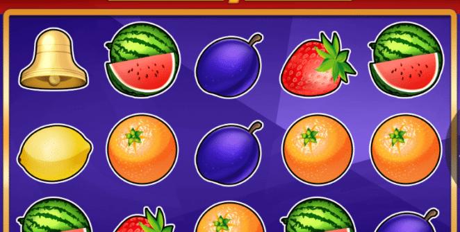 Kostenlose Spielautomat Classic 7 Fruits Online