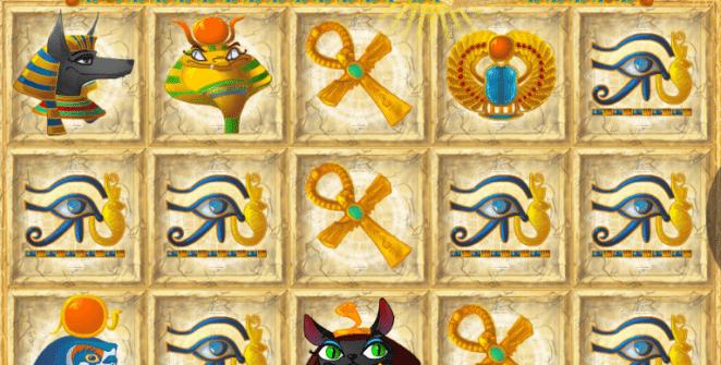 Casino Spiele Cleopatra 18+ Online Kostenlos Spielen