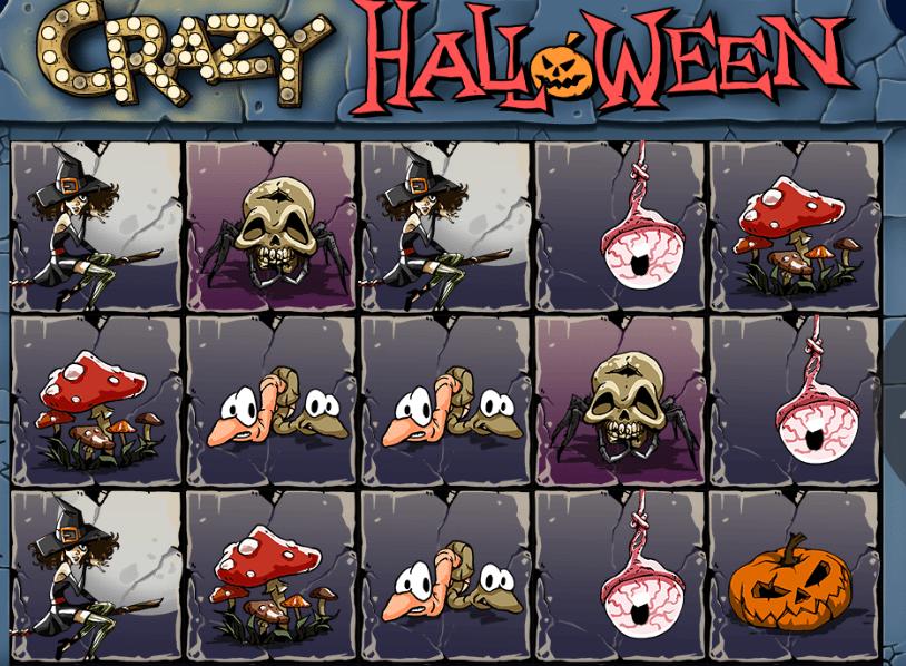 stargames halloween 2017