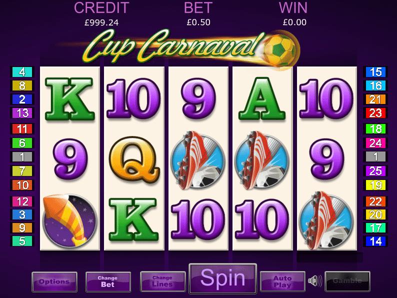 Inferno Spielautomat - Schauen Sie sich dieses Online Casino-Spiel an und spielen Sie