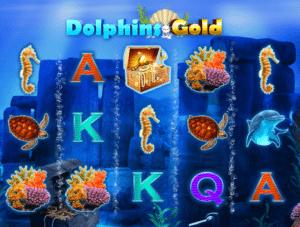 Spielautomat Dolphins Gold Online Kostenlos Spielen