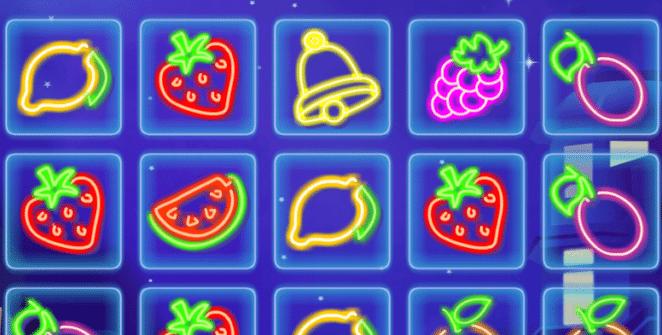 Spielautomat Electric 7 Fruits Online Kostenlos Spielen