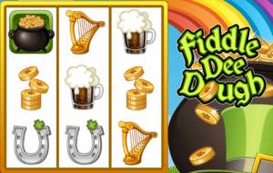 Kostenlose Spielautomat Fiddle Dee Dough Online