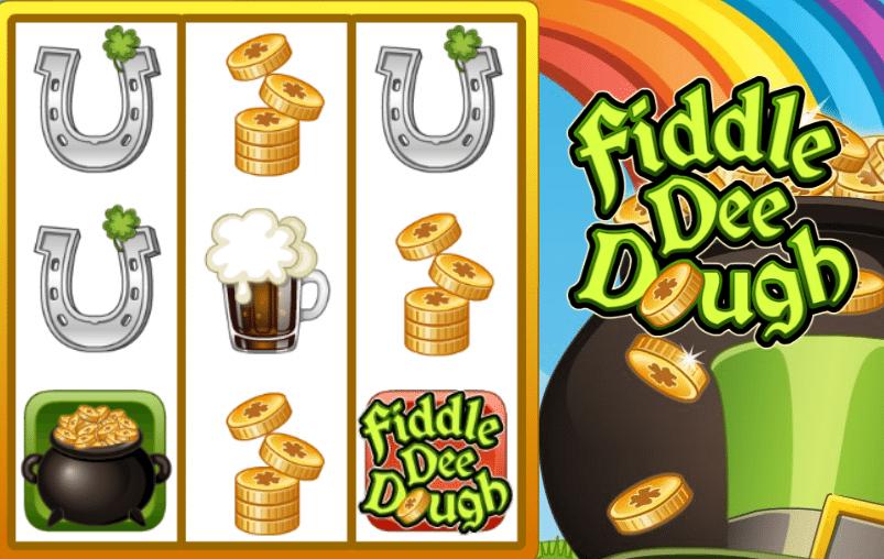 Spiele Fiddle Dee Dough - Video Slots Online