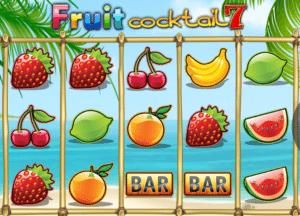 Fruit Cocktail 7 Spielautomat Kostenlos Spielen