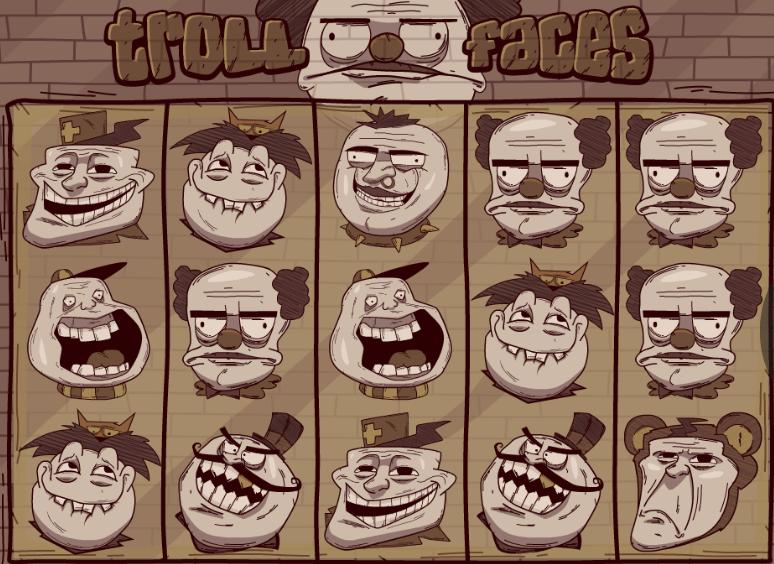 Spiele Troll Faces - Video Slots Online