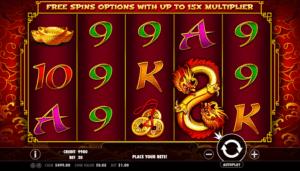 Casino Spiele 8 Dragons Online Kostenlos Spielen