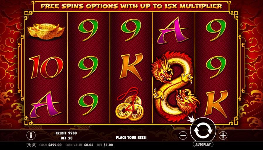 Neon vegas casino online