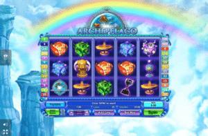 Kostenlose Spielautomat Archipelago Online