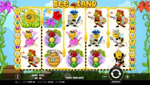 Casino Spiele Bee Land Online Kostenlos Spielen