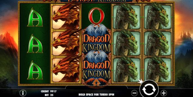 Casino Spiele Dragon Kingdom Online Kostenlos Spielen