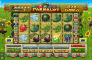 Spielautomat Farm Slot Online Kostenlos Spielen