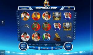 Casino Spiele Football Cup Online Kostenlos Spielen