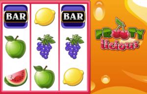 Casino Spiele Frooty Licious Online Kostenlos Spielen