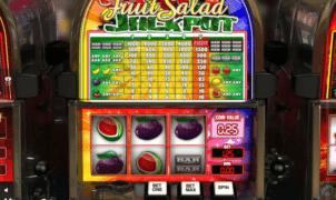 Casino Spiele Fruit Salad Jackpot Online Kostenlos Spielen