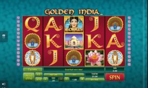 Casino Spiele Golden India Online Kostenlos Spielen
