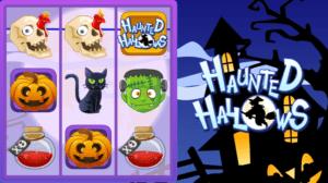 Casino Spiele Haunted Hallows Online Kostenlos Spielen