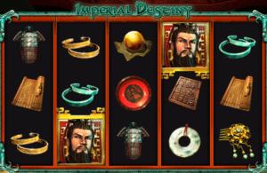 Spielautomat Imperial Destiny Online Kostenlos Spielen