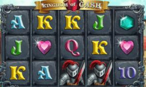 Spielautomat Kingdom Of Cash Online Kostenlos Spielen