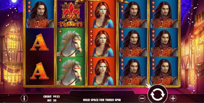 Casino Spiele Lady of the Moon Online Kostenlos Spielen