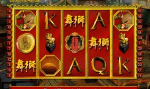 Kostenlose Spielautomat Lion Dance Online