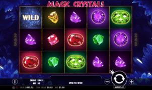 Spielautomat Magic Crystals Online Kostenlos Spielen