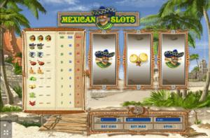 Casino Spiele Mexican Slots Online Kostenlos Spielen